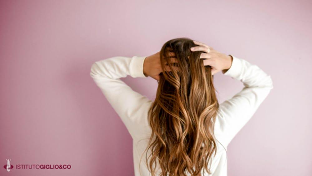 Caduta dei capelli: le soluzioni innovative