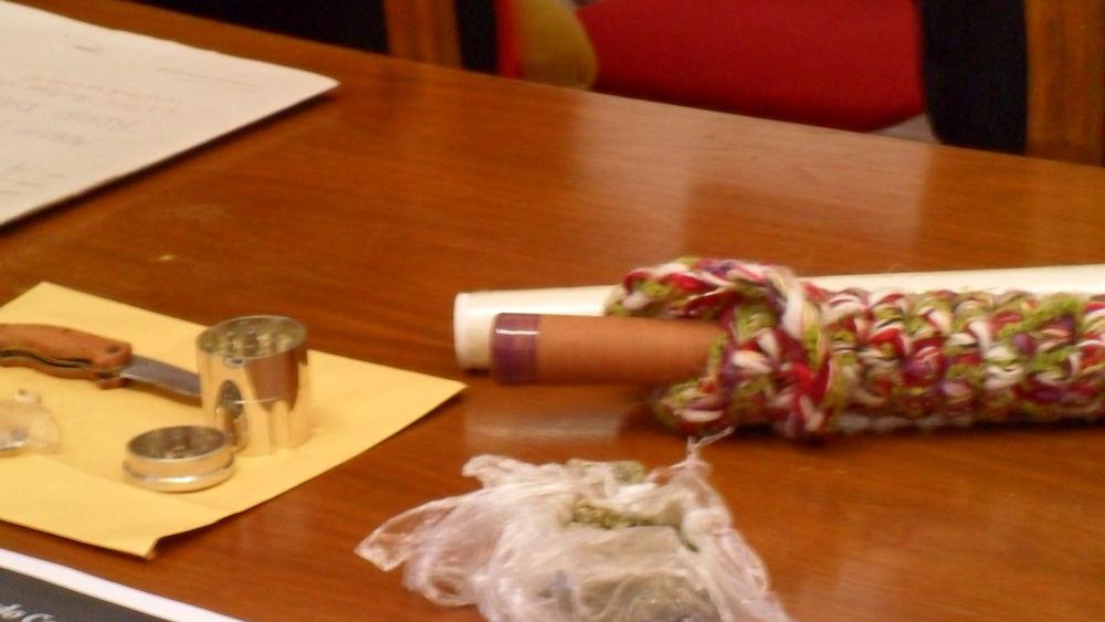 Arresti per droga parma e sorbolo for Arresti a poggiomarino per droga