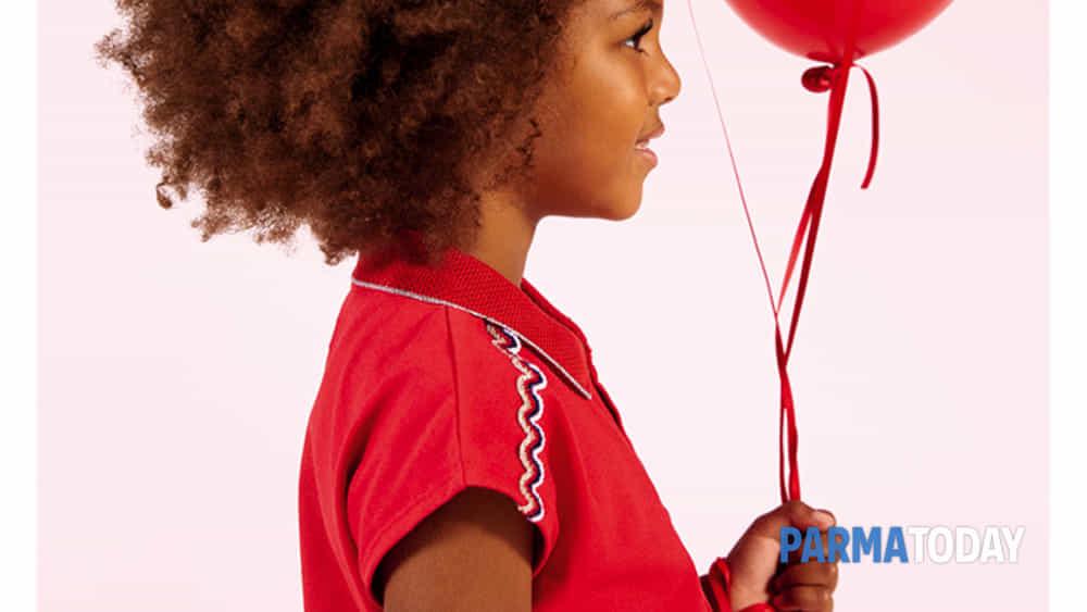 innovative design 7a184 2ee68 inaugurazione boutique catimini - abbigliamento bambini ...