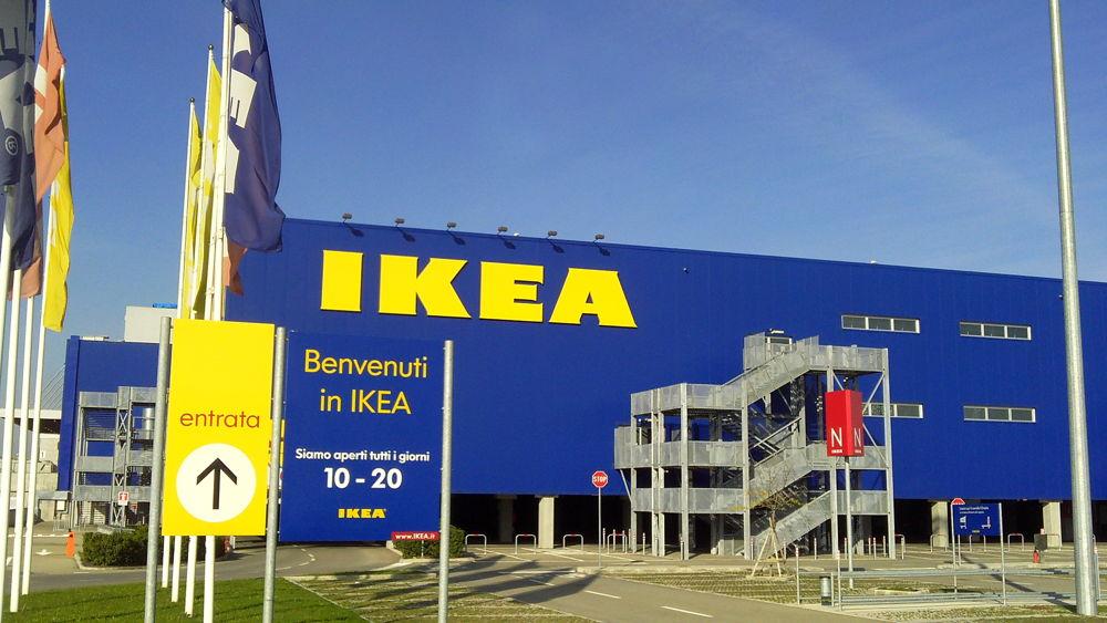 Ikea Le Condizioni Dei Lavoratori Mistero Impedito Lingresso
