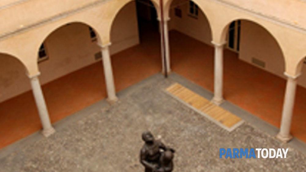 La cultura apre le porte musei gratis eventi a parma for Planimetrie gratuite della casa del campione