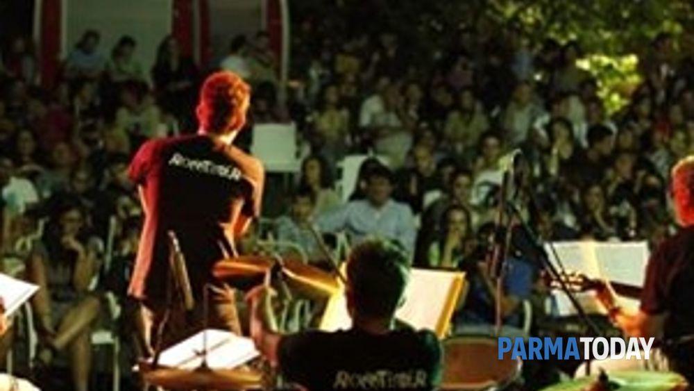 Torna per il terzo anno consecutivo il concorso musicale - Piscina sala baganza ...